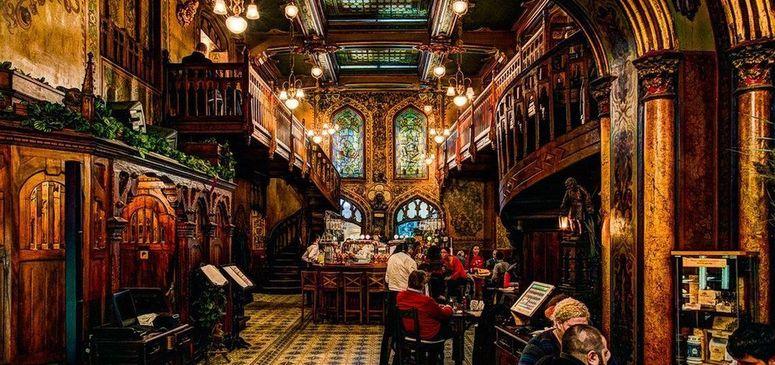 City Grill: grupul de restaurante si-a majorat afacerile la 37,7 mil.euro (+11%) in 2018