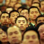Concedieri masive in China in 2016