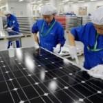 UE şi China au ajuns la un acord privind preţul minim pentru panourile solare