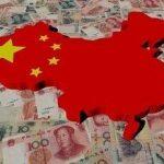 Adevărul prin grafice: China a devenit de 30 de ori mai mare în 40 de ani