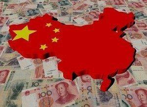 Investiții în progresie geometrică. China cumpără bomboanele de pe tortul european