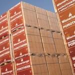 Wienerberger: Afaceri de 28 mil. euro în 2013