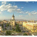 Cluj-Napoca ar putea avea Metrou, dar si un Tren Metropolitan care sa faca legatura cu comunele invecinate
