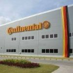 Continental – afacerile companiilor din grup în Romania au urcat la 2,7 miliarde de euro în 2016