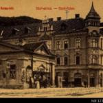 Palatele din Braşov