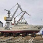 Șantierul Naval Damen Galați a crescut cu 16% în 2016 până la afaceri de 122 mil. euro