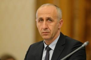 Dan Costescu ministru Transporturi