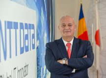 Daniel Metz CEO NTT DATA Romania