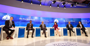 "A patra revolutie industriala, ""un tsunami la care lumea nu e inca pregatita"". Principalele idei ale World Economic Forum – Davos 2016"