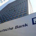 """Deutsche Bank, cea mai mare bancă germană, """"se prăbușeşte"""" pe bursa. Acţiunile au scăzut la minimul istoric"""