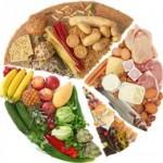 Crezi ca ai o dieta echilibrata?