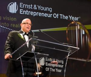 Din 2014 antreprenorii români participă la Entrepreneur of the Year