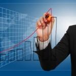 Economia a crescut cu 3,8% în T1 2014 față de T1 2013. Cea mai mare creștere din UE