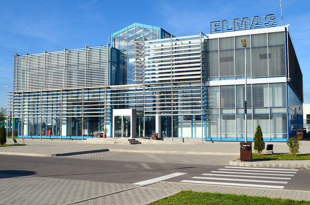 Elmas Braşov – producător de echipamente de ridicat – afaceri de 146 mil. RON (+20%) în 2018