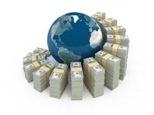 Economiile dezvoltate contribuie pentru prima dată din 2007 mai mult decât cele emergente la creşterea economică mondială