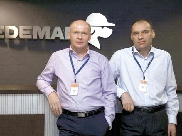 EQUILIANT – de 50 milioane euro la start – fond de Private Equity orientat spre capitalul românesc lansat de fraţii Pavăl, proprietarii Dedeman