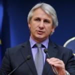 Eugen Teodorovici: obiectivul de 3,5 miliarde de euro in facturi catre Comisia Europeana va fi atins pana la finele lui 2014