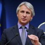 Guvernul transfera in deficit sumele nedecontate de UE pe programele cu fonduri europene
