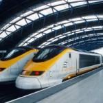 Guvernul britanic vinde participaţia de 40% deţinută la Eurostar, pentru 900 mil. dolari