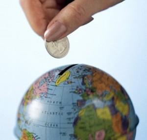 Investiţiile străine directe în creștere cu 30%, la 570 mil. euro, în T1 2014