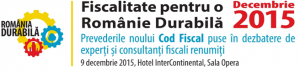 FiscalitateRomanieDurabila_Dec2015