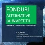 Este necesara o lege a Fondurilor Alternative de Investitii?  Dar o lege speciala a SIF-urilor si pentru Fondul Proprietatea?
