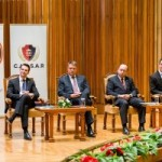 Cei mai buni studenți români au fost premiați în cadrul Galei Studenților Români din Străinătate