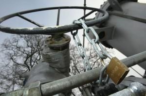 Rusia a devenit unicul furnizor de gaze al Ucrainei