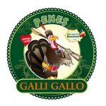 Galli Gallo (brand Peneș Curcanul), companie aflată în insolvență, a crescut cu 20% până la afaceri de 38 mil. euro în 2017