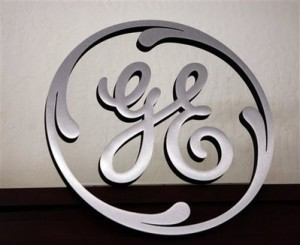 GE, General Electric