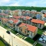 252 de apartamente ale proiectului Greenfield, livrate in doua etape