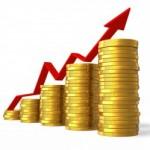 Eurostat: România, cea mai mare creştere a PIB din UE în T3 vs. T2 2014, de 1,9%
