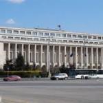 Guvernul a aprobat de principiu contractarea unor facilitati de finantare de la BEI de 700 mil. lei