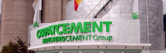 Heidelberg Cement România – afaceri de 203 mil. euro (+6%) şi o marjă de profit de 17% în 2018