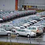Piaţa auto românească, pe locul 4 în topul celor mai mari creşteri din UE în primele 9 luni din 2014