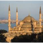 Istanbul si cele opt denumiri ale sale