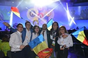 JCI_Leipzig_Ceremonia de deschidere a Congresului mondial (1)