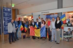 JCI_Leipzig_delegatia