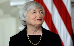 Janet Yellen, prima femeie la conducerea FED