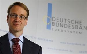 Weidmann, Bundesbank: UE trebuie să permită intrarea în faliment a statelor cu probleme financiare