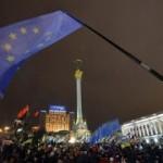 Manifestațiile de la Kiev și impactul lor