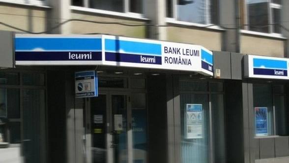 Bank Leumi din Israel, a semnat acordul de vânzare a subsidiarei din România către First Bank, deținută de fondul american J.C Flowers