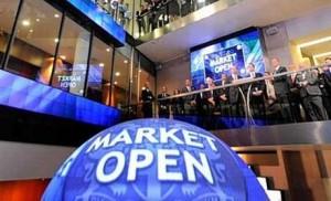 Bursa din Londra în discuții pentru a cumpăra furnizorul de date Refinitiv