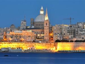 Malta-poze-vacanta