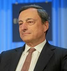 Mario Draghi1