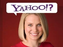 Matematica gresita a Yahoo in domnia Marissei Mayer