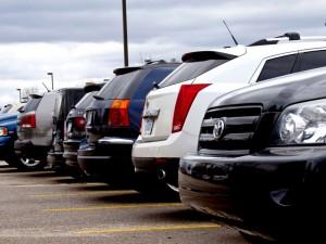 Importurile de autoturisme second-hand în creştere cu 72% în iulie, cel mai ridicat nivel din ultimii trei ani