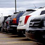 MAI: Proiect de HG privind ridicarea vehiculelor staţionate neregulamentar