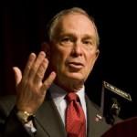 Michael Bloomberg revine la conducerea imperiului său media
