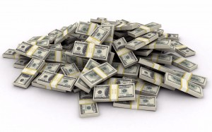 Boston Consulting Group: Cei mai bogaţi oameni, 1% din populaţia lumii, deţin aproape 40% din avuţia mondială